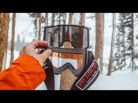 The Squad XL Goggles by Smith [Review]