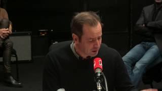 50 Nuances de Grey, le SM pour les Nuls - Tanguy Pastureau maltraite l'info