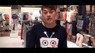 Asia New Star Model Contest 2014 Face of Malaysia - Lifestyle Photoshoot ( Episode 4 )
