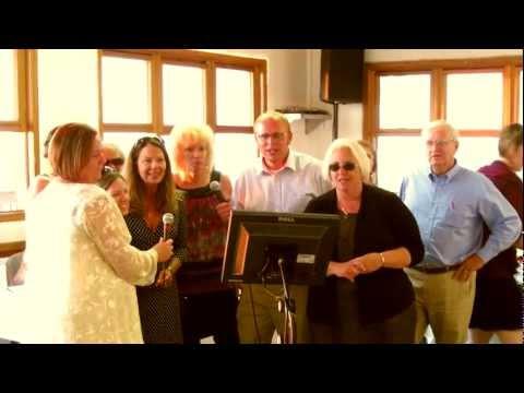 Wedding Reception: Karaoke