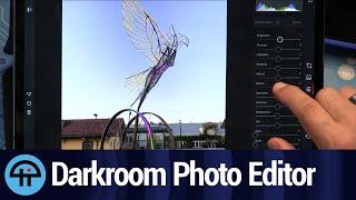 Recommending Darkroom, an Apple Design Award Winner