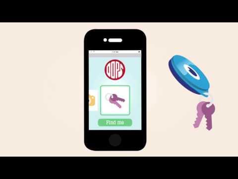 Vidéo OOPS - Vidéo de présentation en anglais