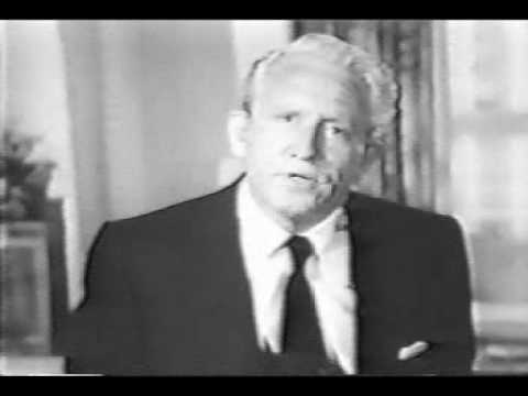 A Visit with Spencer Tracy | Dana-Farber Cancer Institute