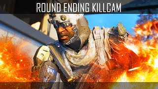 Black Ops 3 Funny Killcams! - (Out of the Map, Cross Map Kills & More)