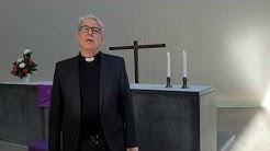 Kirkkoherra Ilkka Järvinen