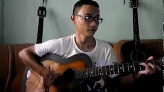 Yên Bình ( remix & rock ) - Quang Trí ( Clb Guitar Phú Bài )