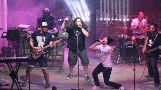 Noize MC - Face A La Mer (Live in Voronezh)