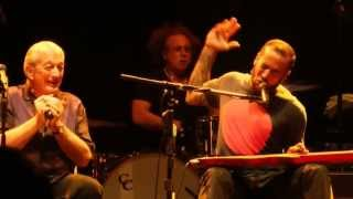 Ben Harper & Charlie Musselwhite - I don't believe a word you say