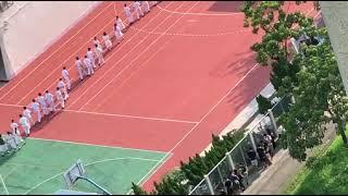 Publication Date: 2019-09-09   Video Title: 戰友之聲【关注香港】香港时间9月9日08:10 在大埔迦密柏