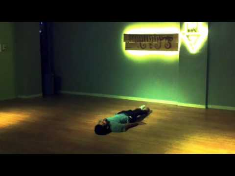 Mere Bina || Contemporary Dance || By Dipesh Rana.