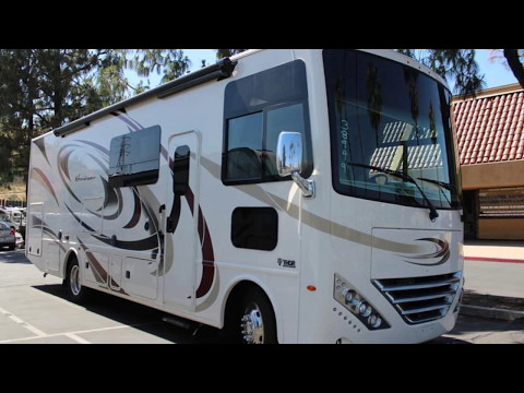 New 2018 Thor Motor Coach HURRICANE 29M Motorhome For Sale in Southern California
