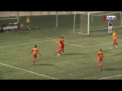 BOV Premier League: Birkirkara FC 2-1 Pieta Hotspurs FC