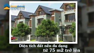 [HOT] Khu Đô Thị Mới Nam Vĩnh Hải - Nha Trang
