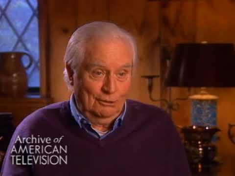 """Writer JP Miller on John Frankenheimer directing """"Days of Wine and Roses"""""""