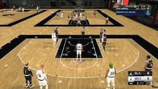 Jordan Kilganon Dunk in Rec - NBA2K19 Video