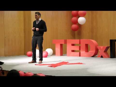 Sueña, ecoemprende y crea tu futuro sustentable | Santiago Lobeira | TEDxITAM