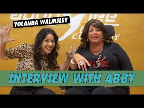 Yolanda Walmsley - Interview With Abby