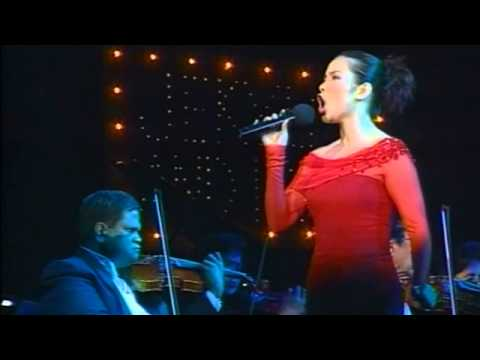 Lea Salonga--Someone Like You