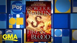 HBO announces 'Game of Thrones' prequel to premiere in 2022 l GMA