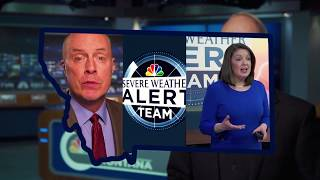 NBC Montana Severe Weather Changes Image Ad