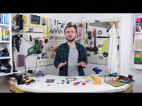 Сделать в домашних условиях машинку на пульте управления сделать
