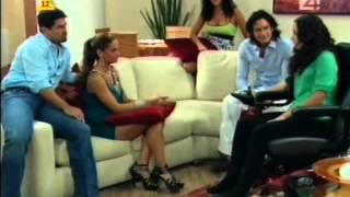 Silvia Navarro ,Elizabeth Gutierrez y Zuria Verga