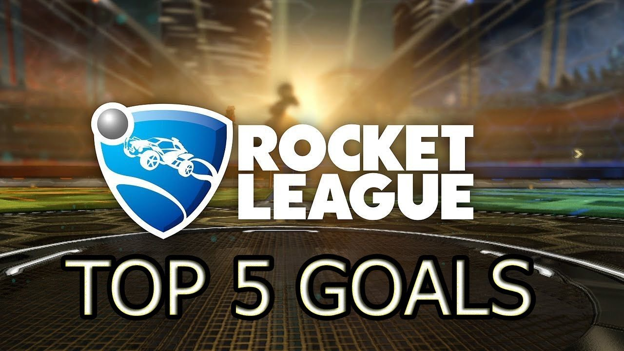 Squishy Muffin Rocket League : Rocket League - Top 5 Goals Of The Week Subscriber Edition Episode #6 - YouTube