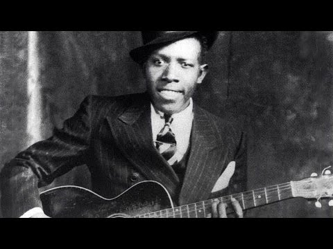 Robert Johnson \ King Of The Delta Blues Singers Vol. I, 1961 [Full Album]
