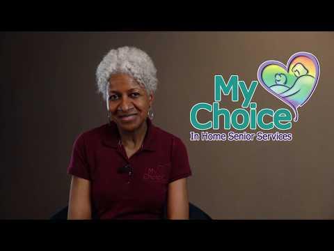 Home | My Choice - Home Health Care Tulsa