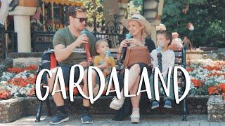 Youtube video VLOG: Družinski potep z avtodomom po Italiji - Gardsko jezero: Gardaland