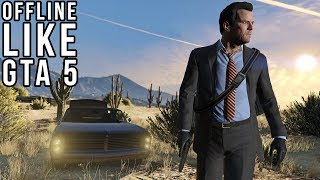 Top 10 Offline Games Like GTA For Android 2017 | Best Offline Games Like GTA For Android 2017