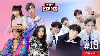 The Heroes Tập 19 Full HD