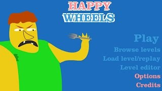 ХЭППИ ВИЛС В ХЭППИ ВИЛС ► Happy Wheels |116|
