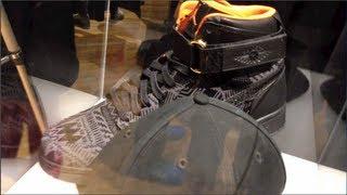Nike Sneakerball 2013 BHM Event Portland (Recap) (UNDS my Tokyo 5s!)