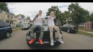 "Lil Johnnie Ft. Slim Jesus - ""Deuce Deuce"" / Shot by HOGUE|cinematics"