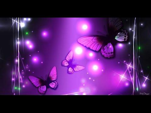 Significado de color violeta y morado youtube Colores violetas para paredes