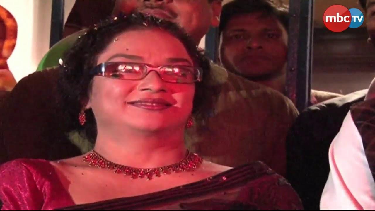 Watch Mahasweta Ray video