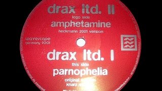Drax Ltd. I - Parnophelia ( Knarz Version )