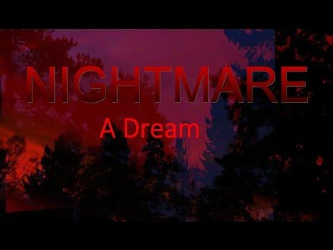 Nightmare [a Dream] - Tamil short film by the ANIMATIX STUDIO