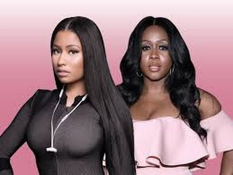 Female Fans Call Up Upset On Nicki Minaj 'No Frauds Vs Remy