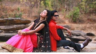 Nagpuri Song 2018 - O Meri Jaan | Ajit & Rekha | Singer - Vijay Lohra | Adhunik Sadri Geet 2018