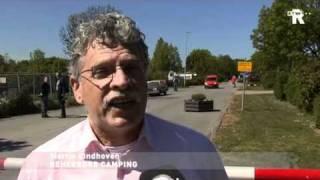 Bluswatertekort camping Hellevoetsluis onderzocht