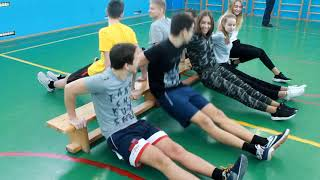 Физкультурно-оздоровительные технологии МКОУ СОШ №3 г. Нефтекумска