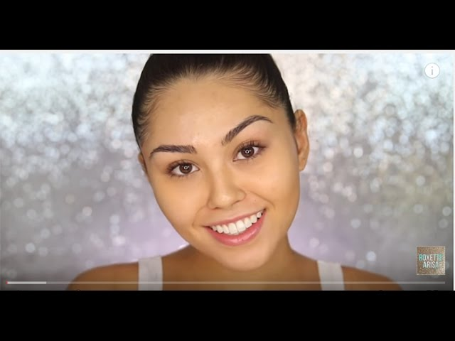 CHELLA HOW TO BROW In 3 Easy Steps