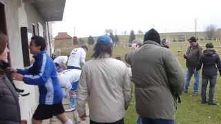 Krchleby - Vykáň 9:8 (31. 3. 2013)  - po zápase