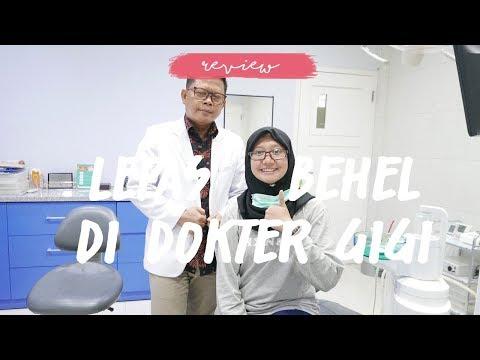 Pengalaman Lepas Behel Setelah 3 Tahun | Review Dokter Gigi di Madiun