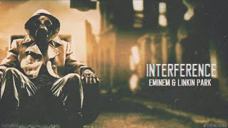 Linkin Park Eminem Interference After Collision 2 Mashup.mp3