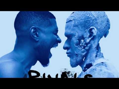 Usher - Rivals ft. Future (Speed Up Mix)