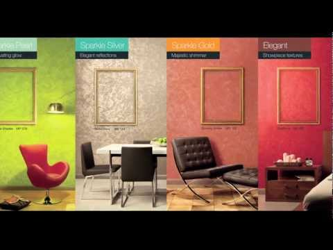 Quick & Easy Nippon Momento® Textured Paint Series Painting Guide (CHI)