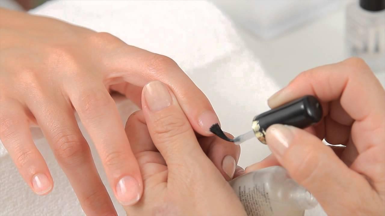 Cómo aplicar correctamente el esmalte de uñas : Tips para Manicura ...